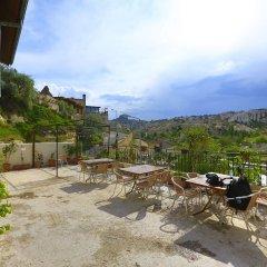 Guven Cave Hotel Турция, Гёреме - 2 отзыва об отеле, цены и фото номеров - забронировать отель Guven Cave Hotel онлайн фото 4