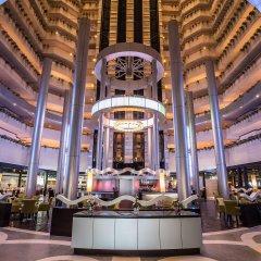 Отель Ambassador City Jomtien Pattaya - Ocean Wing питание