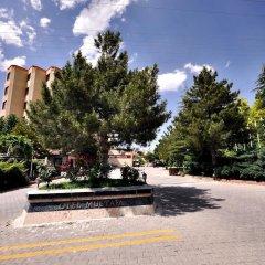 Отель Otel Mustafa Ургуп фото 6