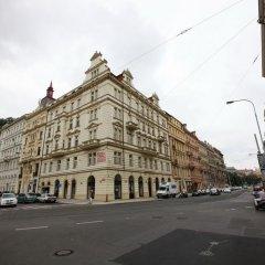 Апартаменты Apartment-hotels Rentego Прага фото 11