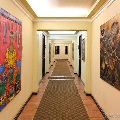 Отель Holiday Inn Suites Zona Rosa Мексика, Мехико - отзывы, цены и фото номеров - забронировать отель Holiday Inn Suites Zona Rosa онлайн интерьер отеля фото 3