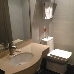 Mellow Orange Hotel ванная фото 2