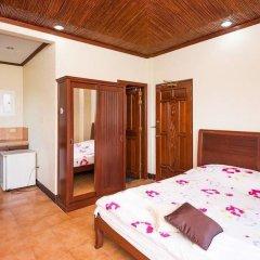 Отель MC Mountain Home Apartelle Филиппины, Тагайтай - отзывы, цены и фото номеров - забронировать отель MC Mountain Home Apartelle онлайн фото 7