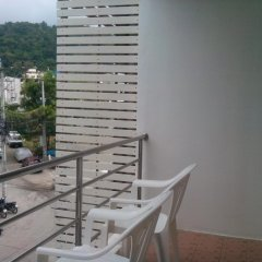 Отель Sunshine Guesthouse балкон