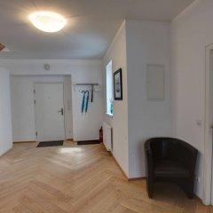 Отель Gasser Apartments Vienna Австрия, Вена - отзывы, цены и фото номеров - забронировать отель Gasser Apartments Vienna онлайн интерьер отеля фото 3