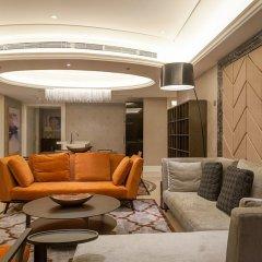 Отель Lagom Bright House Sea View Apartment Китай, Сямынь - отзывы, цены и фото номеров - забронировать отель Lagom Bright House Sea View Apartment онлайн интерьер отеля