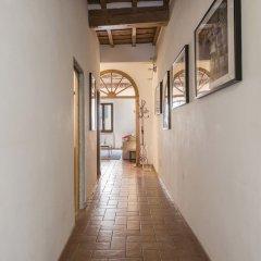 Отель Castellani4 интерьер отеля
