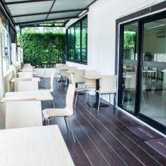 Baan Phor Phan Hotel балкон