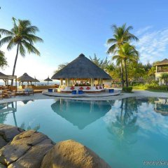 Отель Hilton Mauritius Resort & Spa бассейн фото 2