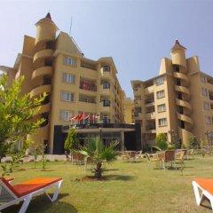 Отель Kleopatra Royal Palm Аланья детские мероприятия