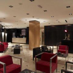 Отель Eurostars Monumental интерьер отеля