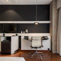 Отель Hilton Madrid Airport удобства в номере фото 2