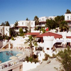 Family Belvedere Hotel Турция, Мугла - отзывы, цены и фото номеров - забронировать отель Family Belvedere Hotel онлайн помещение для мероприятий