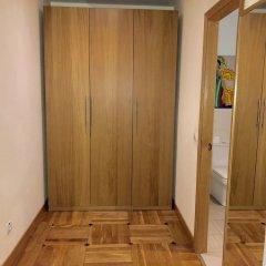 Отель Hostal Arriaza Мадрид удобства в номере фото 2