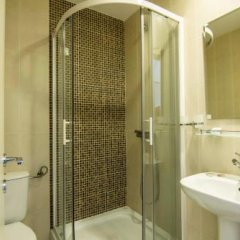 Отель Legacy Сербия, Белград - отзывы, цены и фото номеров - забронировать отель Legacy онлайн ванная