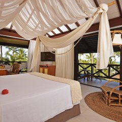 Отель Nannai Resort & Spa ванная