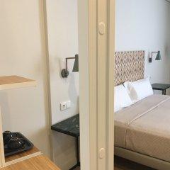 Отель MD Design Hotel Portal del Real Испания, Валенсия - отзывы, цены и фото номеров - забронировать отель MD Design Hotel Portal del Real онлайн комната для гостей фото 2
