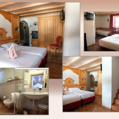 Hotel Monza спа фото 2