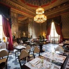 Отель Villa Cora питание фото 2