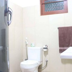 Отель Ranga Holiday Resort Шри-Ланка, Берувела - отзывы, цены и фото номеров - забронировать отель Ranga Holiday Resort онлайн ванная фото 2