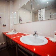 Hostel Lastochka ванная фото 2
