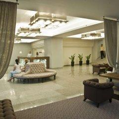 Гостиница Gagarinn Одесса интерьер отеля