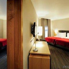 SANA Reno Hotel сейф в номере
