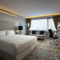 Отель Concorde Hotel Singapore Сингапур, Сингапур - отзывы, цены и фото номеров - забронировать отель Concorde Hotel Singapore онлайн комната для гостей