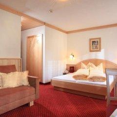 Hotel Eggerwirt комната для гостей фото 5