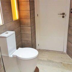 Отель Guaya ванная фото 2