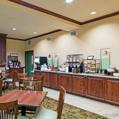 Отель Country Inn & Suites By Radisson, Meridian, Ms питание