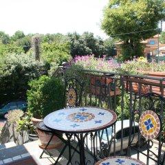 Отель Squarciarelli Италия, Гроттаферрата - отзывы, цены и фото номеров - забронировать отель Squarciarelli онлайн