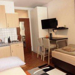 Апартаменты Star Apartments Cologne - Hans-Sachs-Strasse Кёльн в номере