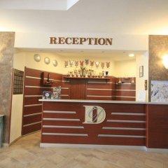 Отель Dafovska Hotel Болгария, Пампорово - отзывы, цены и фото номеров - забронировать отель Dafovska Hotel онлайн интерьер отеля фото 3