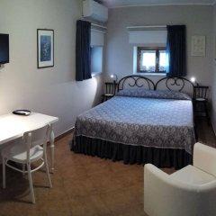 Отель Al Vecchio Olivo комната для гостей фото 4