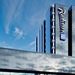 Отель Radisson Blu Hotel, Bodo Норвегия, Бодо - отзывы, цены и фото номеров - забронировать отель Radisson Blu Hotel, Bodo онлайн фото 6