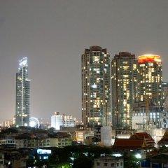 Отель Cnr House Бангкок