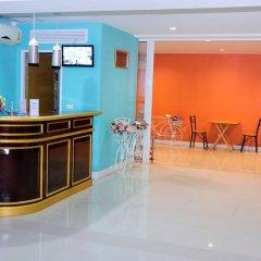 Отель Raya Rawai Place Бухта Чалонг помещение для мероприятий