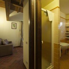 Отель Antico Casale Сарцана комната для гостей фото 2