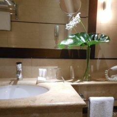 Отель Starhotels Tourist ванная фото 2