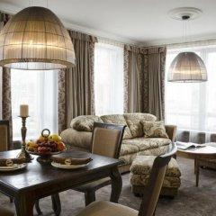 Отель Ursula Royal Apartments Литва, Друскининкай - отзывы, цены и фото номеров - забронировать отель Ursula Royal Apartments онлайн фото 5