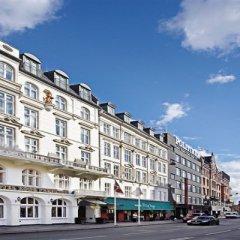 Отель First Kong Frederik Копенгаген фото 10