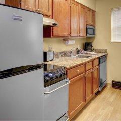 Отель TownePlace Suites Columbus Worthington США, Колумбус - отзывы, цены и фото номеров - забронировать отель TownePlace Suites Columbus Worthington онлайн в номере