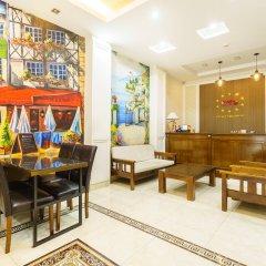 Апартаменты ND Luxury Apartment интерьер отеля