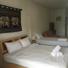 Отель Jomtien Hostel Таиланд, Паттайя - 1 отзыв об отеле, цены и фото номеров - забронировать отель Jomtien Hostel онлайн комната для гостей фото 3