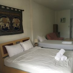 Jomtien Hostel Паттайя комната для гостей фото 3
