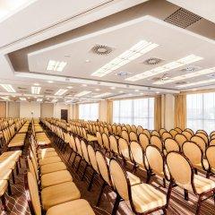 Qubus Hotel Krakow Краков помещение для мероприятий