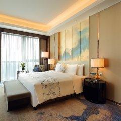 Отель Wanda Realm Neijiang комната для гостей фото 2