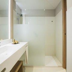Отель Golden Tulip Barcelona ванная