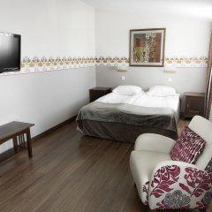 Arthur Hotel комната для гостей